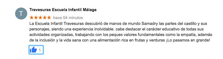 Animaciones infantiles en Málaga