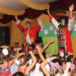 fiestas temáticas para niños