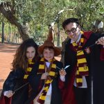 animaciones infantiles de harry potter