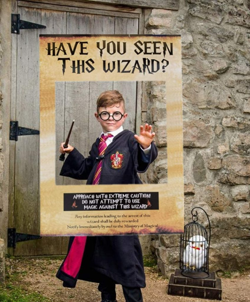Photocall Harry Potter